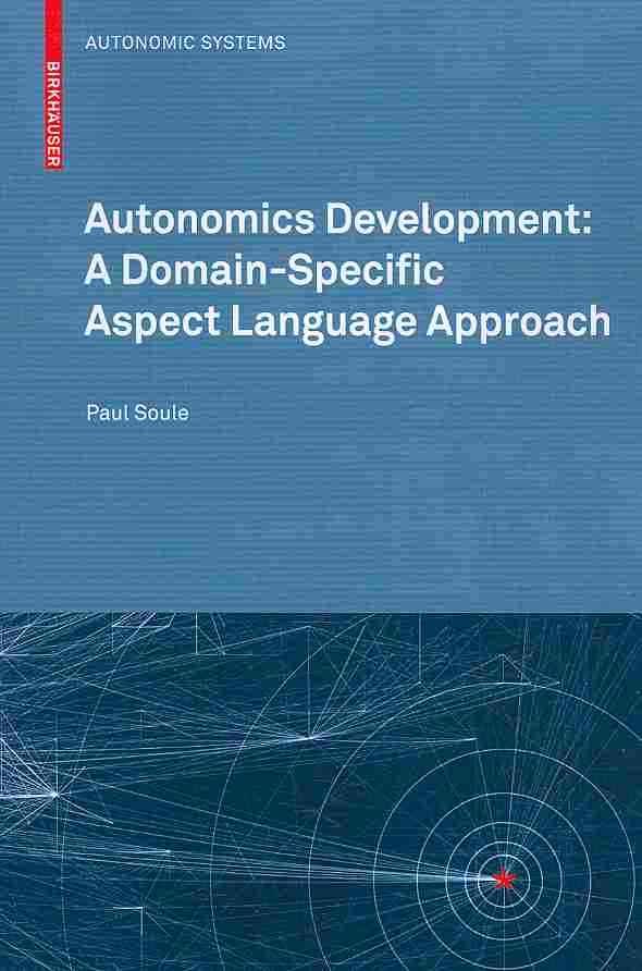 Autonomics Development By Soule, Paul